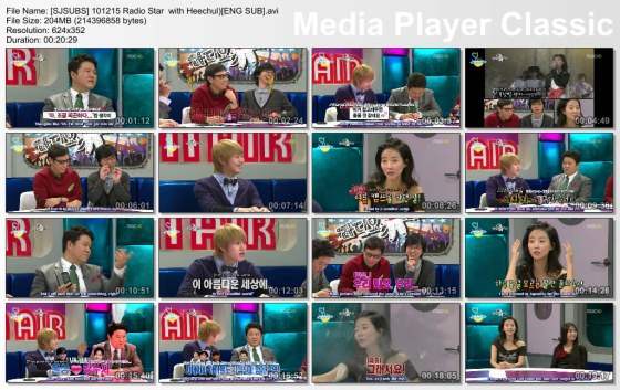 [SJSUBS] 101215 Radio Star  with Heechul)[ENG SUB].avi_thumbs_[2013.06.10_18.34.13]