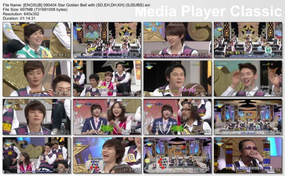 [ENGSUB] 090404 Star Golden Bell with (SD,EH,DH,KH) (SJSUBS).avi_thumbs_[2013.07.15_02.50.02]